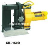 Dobladora de la barra de distribución hidráulica de Cu/Al (CB-150D)