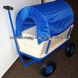 팔기에 적합한 고품질 아기 또는 아이 나무로 되는 수레 손수레 (tc1801-1)