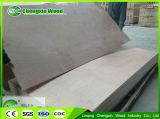 Contre-plaqué d'Okoume de la pente E1 utilisé pour des meubles