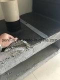 Настилать крышу бутиловая лента для запечатывания и делать водостотьким