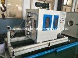 Linha de produção Colocar-Lisa de grande resistência da mangueira do PVC