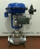 Hydraulisches SteuerY436 Ventil-Druck Verringerung-Ventil