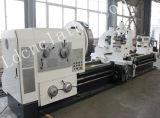 Tipo ligero horizontal profesional máquina Cw61100 de la alta calidad del torno