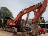 販売のための使用された採鉱機械日立Zx650