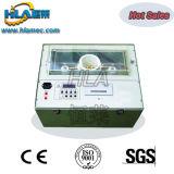 変圧器オイルの誘電性の強度テストセット