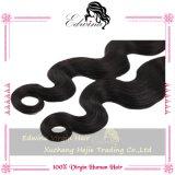 Cabelo chinês de Remy do cabelo do Virgin da onda do corpo/cabelo natural