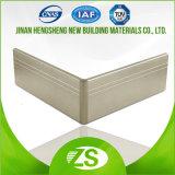 壁の幅木PVCおよびアルミニウムカバー幅木