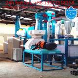 máquina super da fábrica de moagem do milho da qualidade de 30t China
