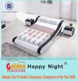 Pakistan-doppelte Koje-Bett Moderm Möbel G996