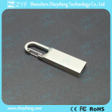 2017 New Design Metal Carabiners USB Flash Drive (ZYF1760)