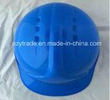 Principal seguridad material dura condicionada nuevo aire del casco del Ce En397 PE/ABS del sombrero