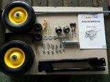 De Generators van de Benzine van het Type van Elepaq voor Huis en OpenluchtLevering (SV5000E2)