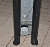 Murs insonorisés pour la partition mobile pour l'hôtel / Salle de conférence / Salle polyvalente