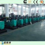 Wassergekühlte 125kVA elektrische Dieselenergie Genset (6BTA5.9-G2)