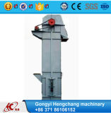 High Efficiency Cement Bucket Elevator Machine / Equipment Price List