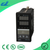 Il regolatore di temperatura industriale di Cj Digital Pid con SSR ha prodotto (XMTE-908G)