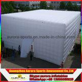 20m*15mの販売のための巨大で膨脹可能なテント膨脹可能な党テントの大きく膨脹可能なテント