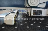 Presse de perforateur chaude de tour de commande numérique par ordinateur de la commande numérique par ordinateur T30 de haute précision de la Chine de vente