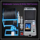 CCTVの試錐孔のサイトの調査のカメラ、光学聴視者、音響の聴視者