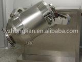 Td1000三次元高く効率的な薬剤の粉のミキサー機械