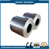 SGCC, ASTM A653, bobine en acier galvanisée plongée chaude de JIS G3303