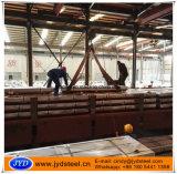Strato del cgi per la costruzione del tetto