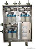 Alto purificatore di olio in linea del trasformatore del commutatore di colpetto del su-Caricamento di Effciency
