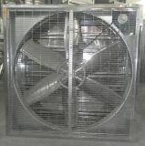 正方形の換気の冷却ファン