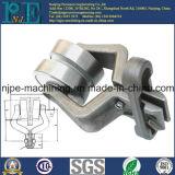 カスタマイズされた高精度のステンレス鋼はフランジを造った