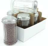Bean Condiments Contaiers Jars Kitchen Food Pot