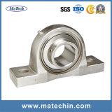 O eixo do trator do aço inoxidável da manufatura do OEM parte o forjamento
