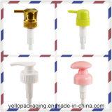 Spruzzatore di plastica impaccante cosmetico della pompa della bottiglia