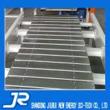 Convoyeur à bande de plaque à chaînes pour la densité industrielle