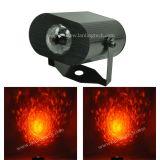Lxg033AA 3W bernsteinfarbige Mini-LED Wasser-Wellen-Beleuchtung