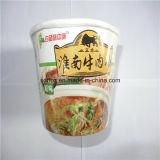 Bonne machine d'emballage en papier rétrécissable de nouille instantanée des prix de la Chine avec le contrôle d'AP