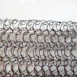 Плоской & ровной связанная поверхностью ячеистая сеть для фильтрации газа & жидкости