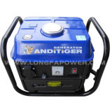 Andi - Minizwei Anfall-beweglicher Benzin-Treibstoff-Generator des Tiger-950