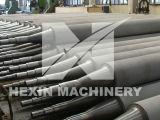 Fornalha Rolls do rolo da fornalha de recozimento para a fornalha do tratamento térmico da placa