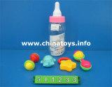 Le bébé de plastique neuf joue 8 PCS Bell (511236)