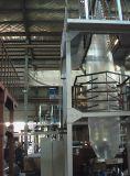 Sj-a LDPE u. HDPE durchgebrannte Film-Herstellung-Maschine (CER)