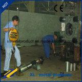 Macchina di piegatura personalizzata del tubo flessibile classico del CE/strumenti di piegatura idraulici