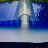 Прозрачный изогнутый Lexan разъем листа PC (HST PC01)