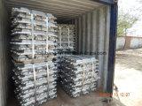 Lingote de alumínio puro 99.7 da fonte da fábrica com preço do competidor