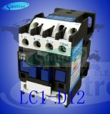 Contactor 전압 Magnetic Contactor AC Contactor LC1-D LC1 Dn LC1-F 3tb 3TF