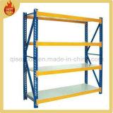 Estante resistente del estante del almacenaje del metal de la paleta del almacén