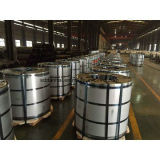 Цвет покрыл стальные катушки в гальванизированной стали, PPGI, SGCC, Sgch для конструкций здания