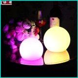 De LEIDENE Lichte LEIDENE van de Bal Magische LEIDENE van de Bal Bal van de Disco