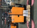 Équipement de foret hydraulique élevé de chenille d'Effiency Kg920b