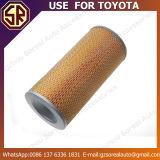 Filtro dell'aria caldo 17801-54100 del filtro dall'automobile di vendita per Toyota
