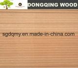 중국 MDF 공장 좋은 품질 MDF 장 25mm 가격